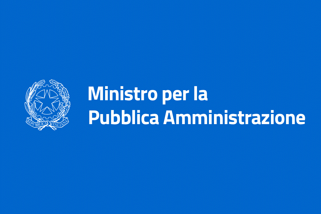 Ministro per la Pubblica Amministrazione